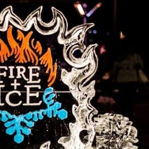 Bank Streets Fire &amp Ice Festival