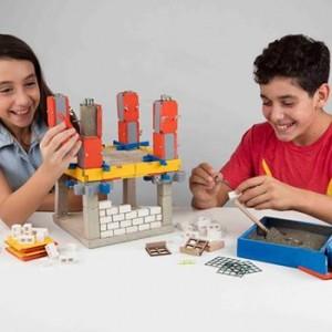 Bildits Engineering Workshop for Kids