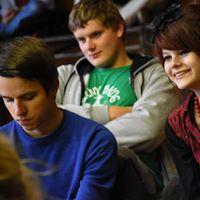 Sjezd nejen evangelick mldee
