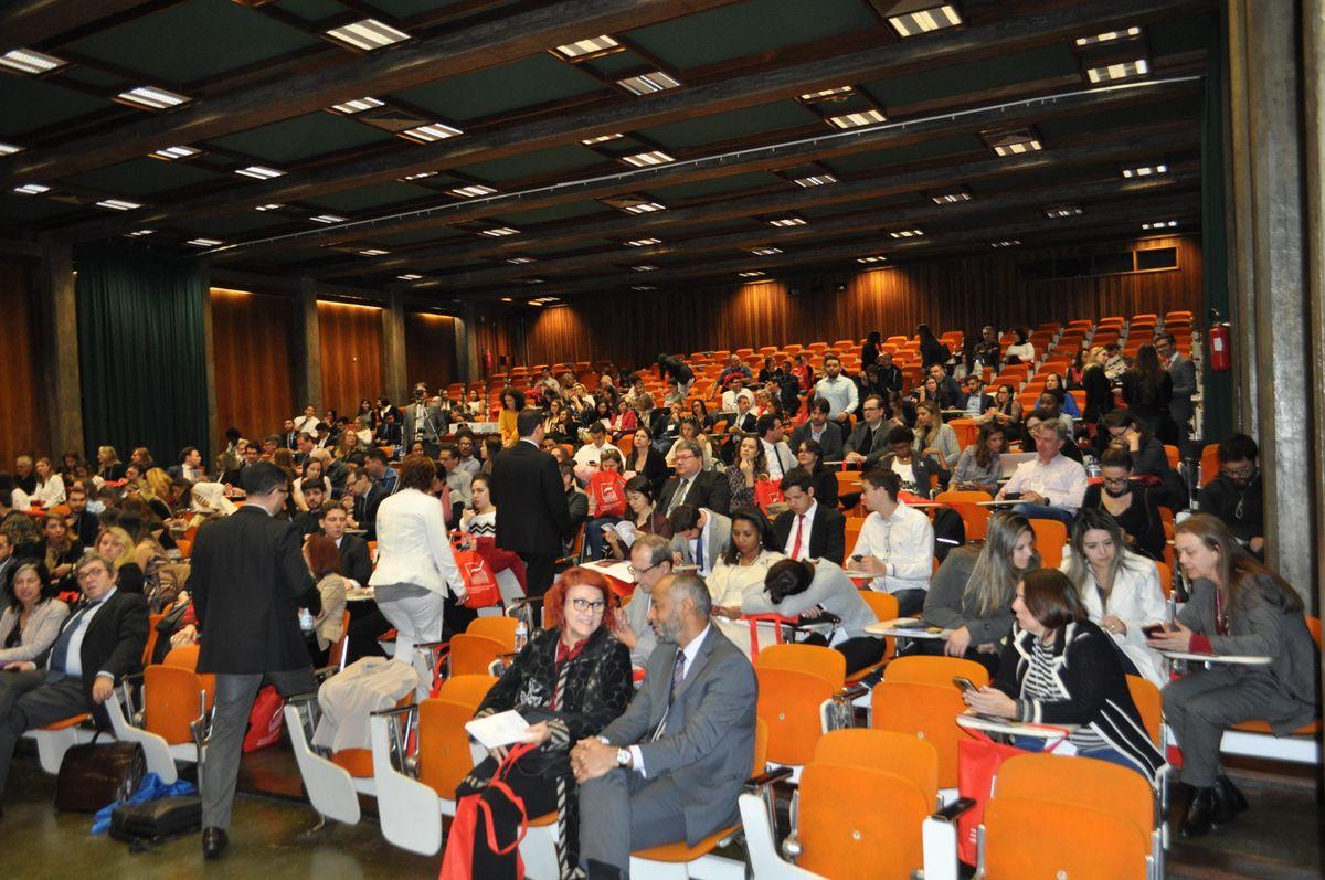 IV Congresso Internacional de Direitos Humanos de Coimbra