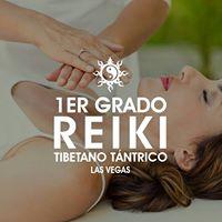 Curso de Reiki Tibetano - 1er Grado