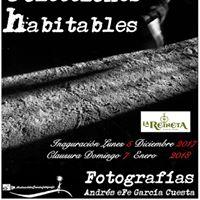 Colecciones Habitables - Andrs eFe Garca Cuesta