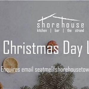 Christmas Day at Shorehouse