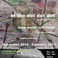 In The Dot Dot Dot  Have Mirror Will Travel Exhibition Viewing