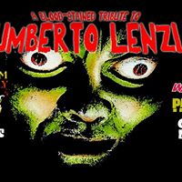 Blood-Stained Tribute to Umberto Lenzi