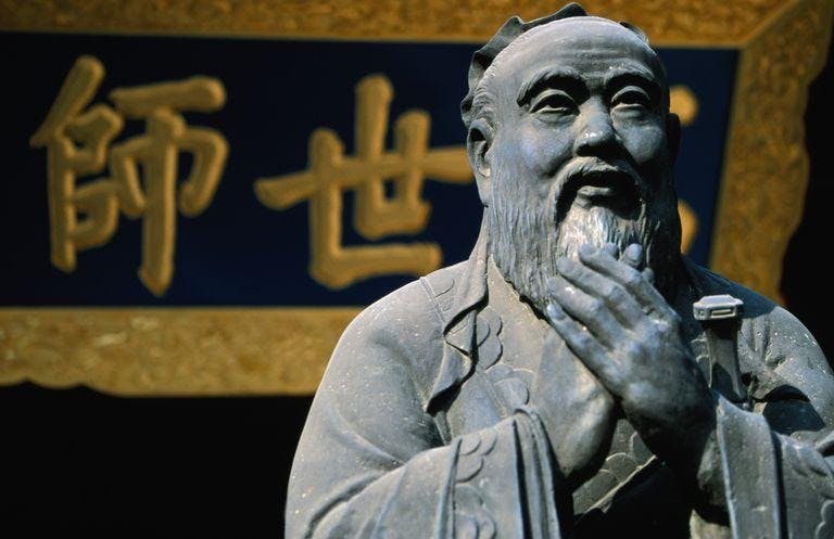 Great Books Seminar - The Analects of Confucius