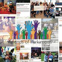 Friends of Parkinsons Meet and Greet
