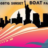 Hot Rabbits  F L O A T  an LGBTQ Boat Party