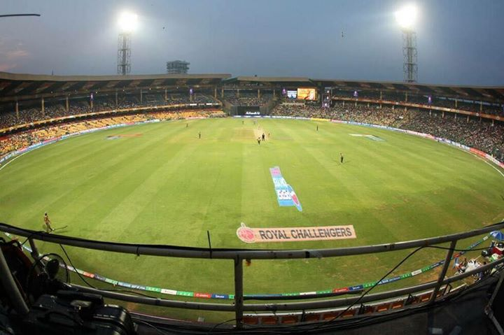 India Vs Afghanistan - Test Match