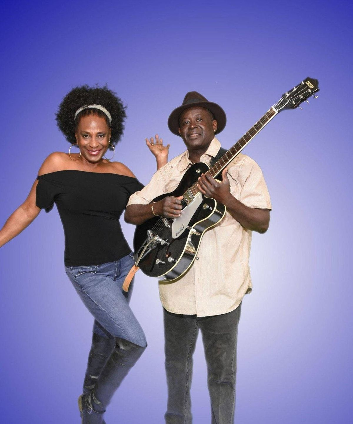 The Mojo Ike & Val Woods Experience at MOCA North Miami