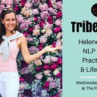 Tribe Talk with Helene Weiss In Bali. Whats Next