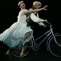 Ballet Simulcast The Bright Stream