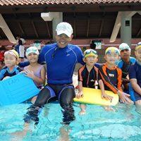 SwimSafer Test