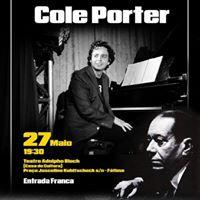 Tributo a Cole Porter