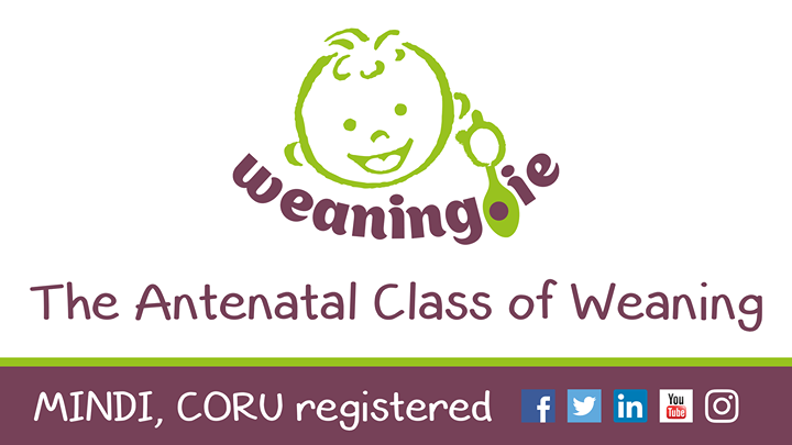 Weaning made Easy