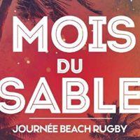 Beach Rugby du Stade Rennais