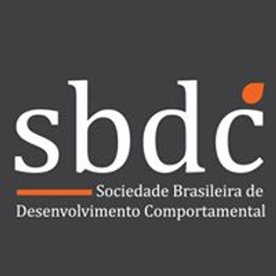 SBDC - Sociedade Brasileira de Desenvolvimento Comportamental