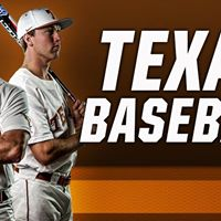 Texas Baseball vs McNeese State