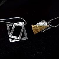 Sterling Silver Jewellery Making with Zoe Adamson 95