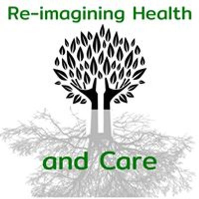 Reimagining Health and Care South West