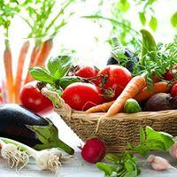 BFA Workshop High Bionutrient Crop Production - May 6