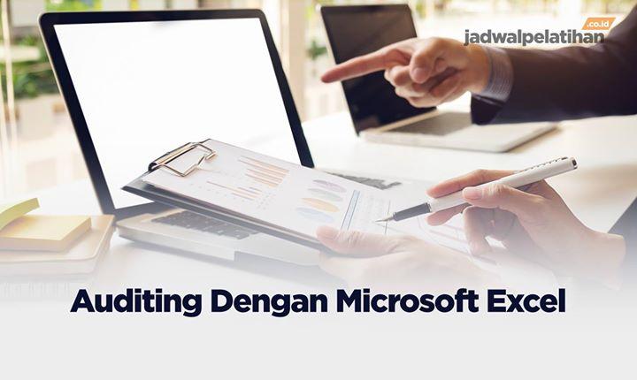 Pelatihan Auditing Dengan Microsoft Excel