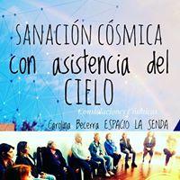 Sanacion Cosmica Con Asistencia Del Cielo