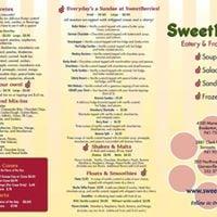 UF Pre-Dental ASDA  SweetBerries Fundraiser