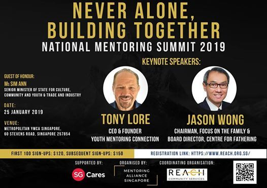 National Mentoring Summit 2019