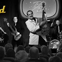 50s &amp 60s Graffiti Gold Show with Tom Tayback and the Daddy O