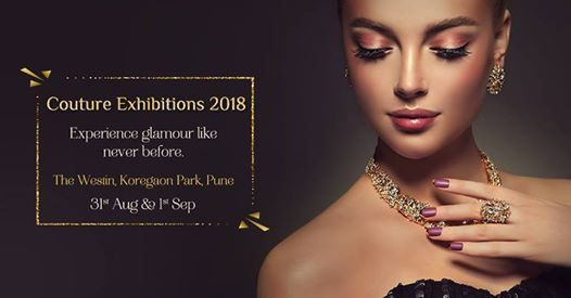 Couture Exhibitions 2018