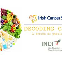 Decoding Cancer - Diet &amp Cancer Separating Facts from Fiction