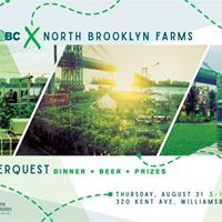 BeerQuest on the Farm Dinner  Beer  Prizes