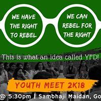 Youth Meet 2k18