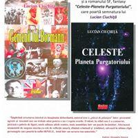 Lansare de carte la Biblioteca Judeteana Rm.Valcea