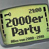 2000er PARTY - ALLES VON 2000 BIS 2010