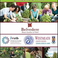 New Horticulture level 5 full time course at Belvedere House l