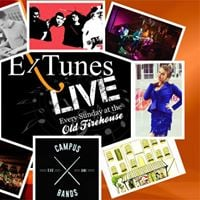 ExTunes Live  Sunday 24th Sept  Old Firehouse  Free entry