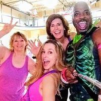 ZumbathonTM Charity Event Benefiting Terry Got-to Groove ZIN