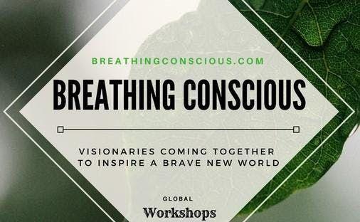 SEDONA AZ  Breathing Conscious to Unravel your Destiny Workshop