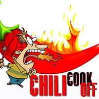 Spoondoggers Crock Pot Chili Cook Off
