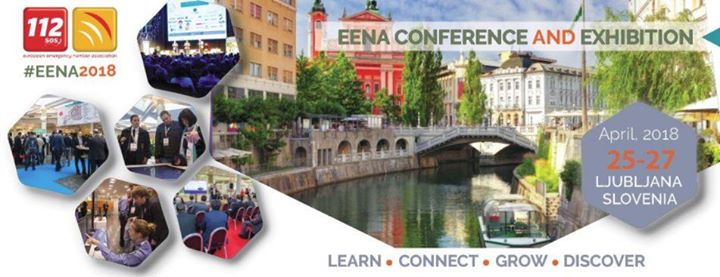 European Emergency Number Association Conference
