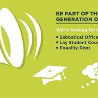 Lead Your Union - City Campus
