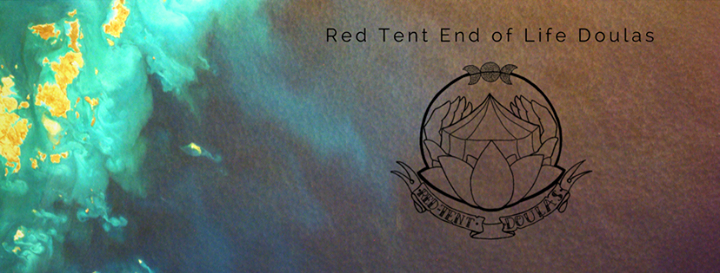 Red Tent End of Life Doula Training - London