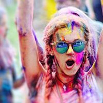 HOLI - Festival der Farben Augsburg