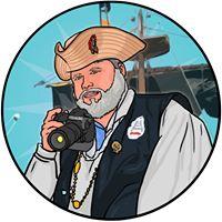 PirateFoto Event Photographer