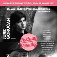 Festival Paradi