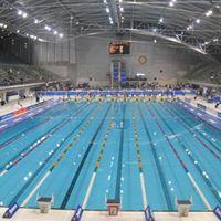 Sa Youth And Senior National Championship At Kings Park Swimming Pool Durban