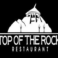 Top of the Rock AZ
