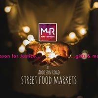 Special edition of the Street Food Markets
